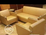 Higher Quality Sofa Chair By 5 Seater's | Furniture for sale in Lagos State, Lagos Mainland