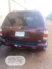 Nissan Pathfinder 2002 Brown | Cars for sale in Lagos State, Ikeja