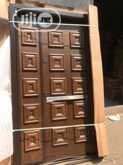4ft High Quality Executive Turkey Door. | Doors for sale in Lagos State, Orile