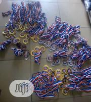Sports Medal (Gold,Silver And Bronze) | Arts & Crafts for sale in Lagos State, Lagos Mainland