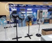 Original Ox Industrial Fan 18inches | Manufacturing Equipment for sale in Lagos State, Ojo