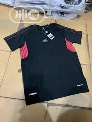 Adidas Sports Shirt | Clothing for sale in Lagos State, Lekki Phase 2