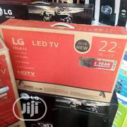 Original LG 22inches LED TV | TV & DVD Equipment for sale in Lagos State, Ojo