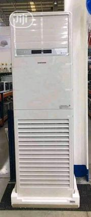 Samsung Standing Unit Airconditioner 5hp | Home Appliances for sale in Lagos State, Ojo