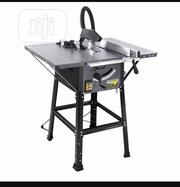 "Wood Table Saw Machine 10"" 1800w Tablesaw Extension Cut Pallets 
