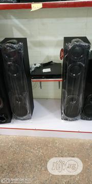 LG 1000 Watts Home Theater | Audio & Music Equipment for sale in Lagos State, Isolo