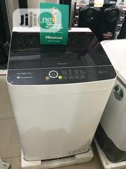 Hisence Automatic Washing Machine | Home Appliances for sale in Lagos State, Amuwo-Odofin