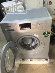 Hisence Automatic Washing Machine | Home Appliances for sale in Lagos State, Isolo