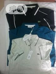 Lacoste T Shirts | Clothing for sale in Lagos State, Oshodi-Isolo