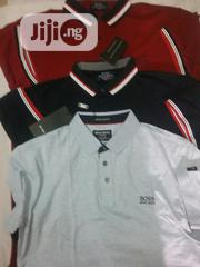 Hugo Boss Polo Shirts | Clothing for sale in Lagos State, Oshodi-Isolo