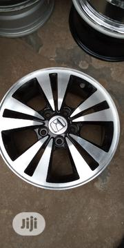 16 Rim For Honda Motor | Vehicle Parts & Accessories for sale in Lagos State, Agboyi/Ketu