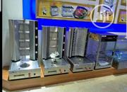 Imported Shawarma Machine 3burner | Restaurant & Catering Equipment for sale in Lagos State, Ojo