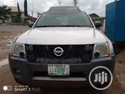 Nissan Xterra 2006 SE 4x4 Silver | Cars for sale in Lagos State, Alimosho