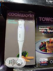 Hand Blender | Kitchen Appliances for sale in Lagos State, Lagos Mainland