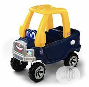 Little Tikes Cozy Truck Ride-On With Removable Floorboard | Toys for sale in Lagos State, Lagos Mainland