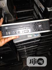 Desktop Computer HP 2GB Intel Core 2 Duo 60GB | Laptops & Computers for sale in Lagos State, Ikeja