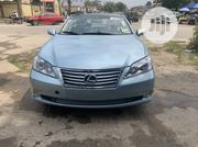 Lexus ES 2011 350 Blue | Cars for sale in Lagos State, Amuwo-Odofin