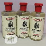Thayers Witch Hazel Toner | Skin Care for sale in Lagos State, Lagos Mainland