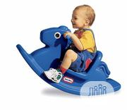 Little Tikes Rocking Horse – Blue | Toys for sale in Lagos State, Lagos Mainland
