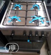 Original 4 Burners Industrial Gas Cookers   Restaurant & Catering Equipment for sale in Lagos State, Ojo