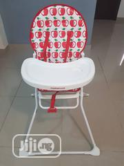 Baby High Chair By Mothercare | Children's Furniture for sale in Abuja (FCT) State, Kubwa