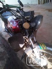 Bajaj Boxer 2010 Red | Motorcycles & Scooters for sale in Lagos State, Alimosho