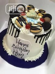 Butter Icing And Fondant Cake | Party, Catering & Event Services for sale in Oyo State, Ibadan