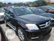 Mercedes-Benz GLK-Class 2011 Black | Cars for sale in Lagos State, Apapa