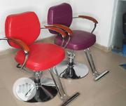 Portable Salon Barber Chair | Salon Equipment for sale in Lagos State, Lagos Island