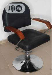 Black Barber Chair | Salon Equipment for sale in Lagos State, Lagos Island