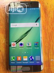New Samsung Galaxy S6 edge 32 GB Gold | Mobile Phones for sale in Lagos State, Ikeja