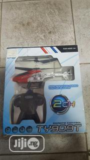 Helicopter And Remote Control | Toys for sale in Lagos State, Lagos Island