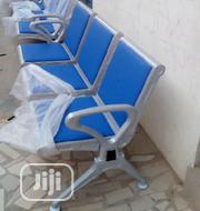 New Imported Executive Office Reception Chair | Furniture for sale in Lagos State, Ojodu