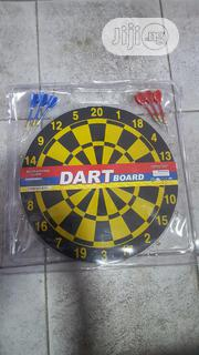 Dart Borad | Sports Equipment for sale in Lagos State, Lagos Island