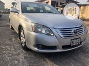 Toyota Avalon 2005 Silver | Cars for sale in Lagos State, Amuwo-Odofin