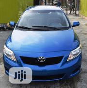 Toyota Corolla 2009 Blue | Cars for sale in Lagos State, Lekki Phase 2