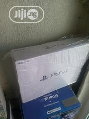 PROMO!!! Playstation 4 Slim Brand New Sealed | Video Game Consoles for sale in Lagos State, Amuwo-Odofin