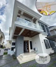 5 Bedroom Detached House With Swimming Pool | Houses & Apartments For Sale for sale in Lagos State, Lekki Phase 1