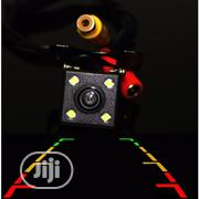 Car Reverse Camera With LED Light | Vehicle Parts & Accessories for sale in Abuja (FCT) State, Gudu