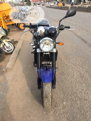 Hyosung Comet 2008 Blue | Motorcycles & Scooters for sale in Lagos State, Agege