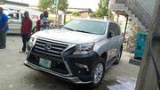 Upgrade Your Lexus Gx460 2010 To 2018 Model | Vehicle Parts & Accessories for sale in Lagos State, Mushin