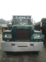 Mack Tipper 2005 Green | Trucks & Trailers for sale in Rivers State, Port-Harcourt