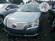 Toyota Avalon 2006 Blue | Cars for sale in Lagos State, Apapa