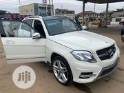 Mercedes-Benz GLK-Class 2012 350 4MATIC White | Cars for sale in Lagos State, Lagos Mainland