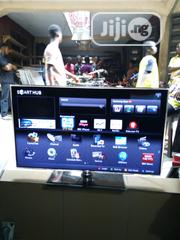 High Quality 3D Samsung Smart T.V 46'' | TV & DVD Equipment for sale in Lagos State, Ojo