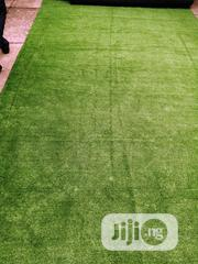 Artificial Olive Green Grass In Lagos Nigeria For Sale | Landscaping & Gardening Services for sale in Lagos State, Ikeja