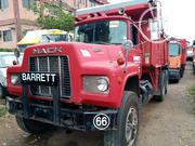Mack Trailer 2008 Red | Trucks & Trailers for sale in Lagos State, Surulere