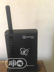 Spectranet Lite Huawei LTE Cpe E5172   Computer Accessories  for sale in Lagos State, Ikorodu