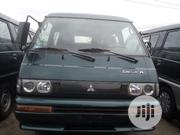 Mitsubishi L300 2001 Green (Long Frame) | Buses & Microbuses for sale in Lagos State, Apapa