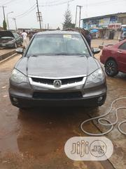 Acura RDX Automatic 2008 Gray | Cars for sale in Lagos State, Agege